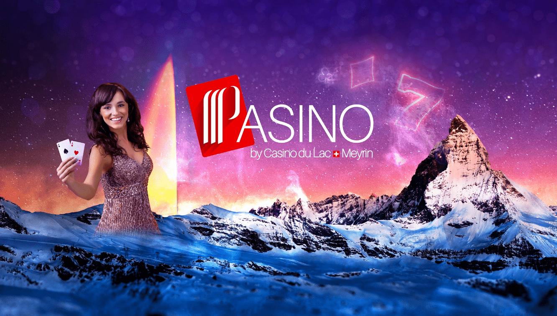 Pasino online casino