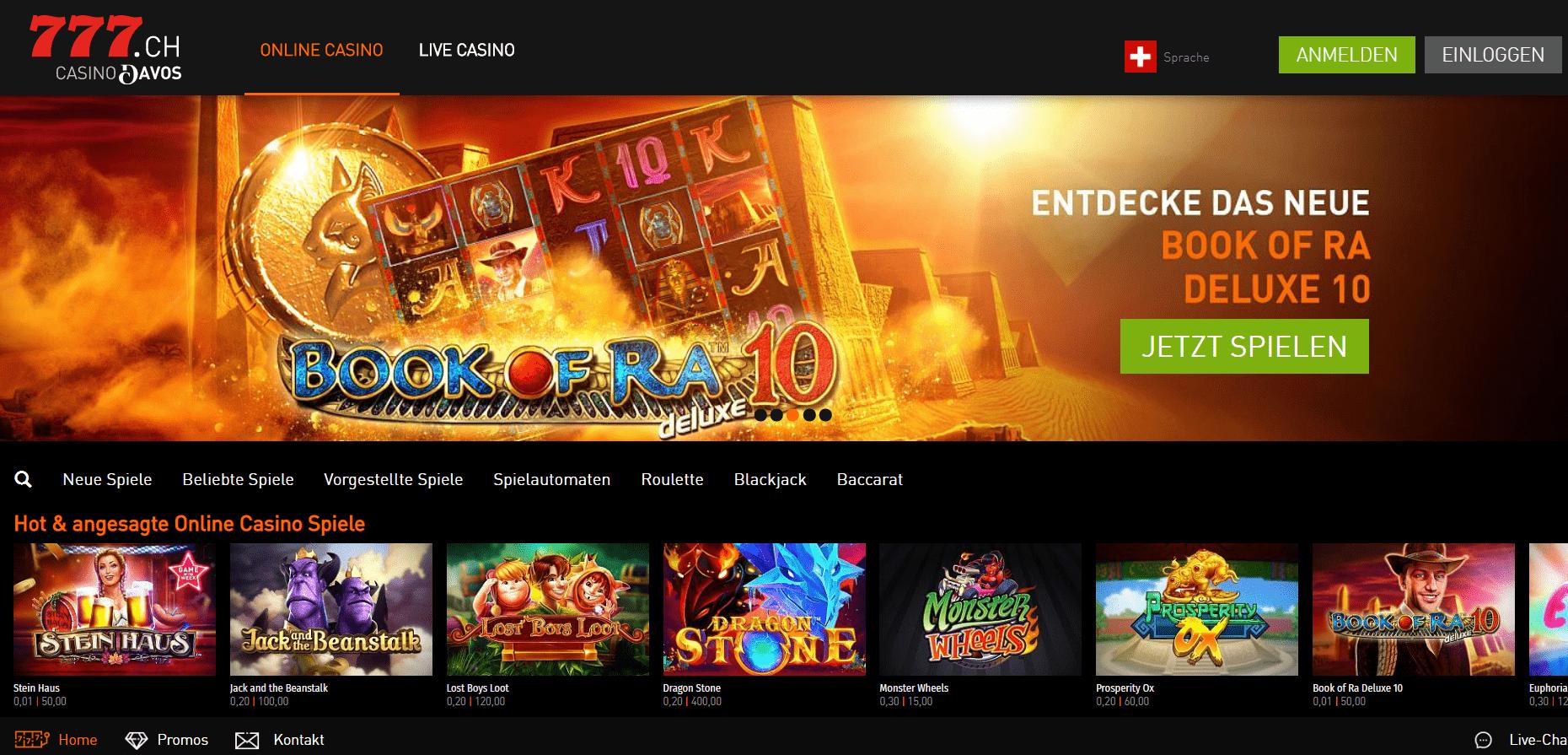 casino777 ch