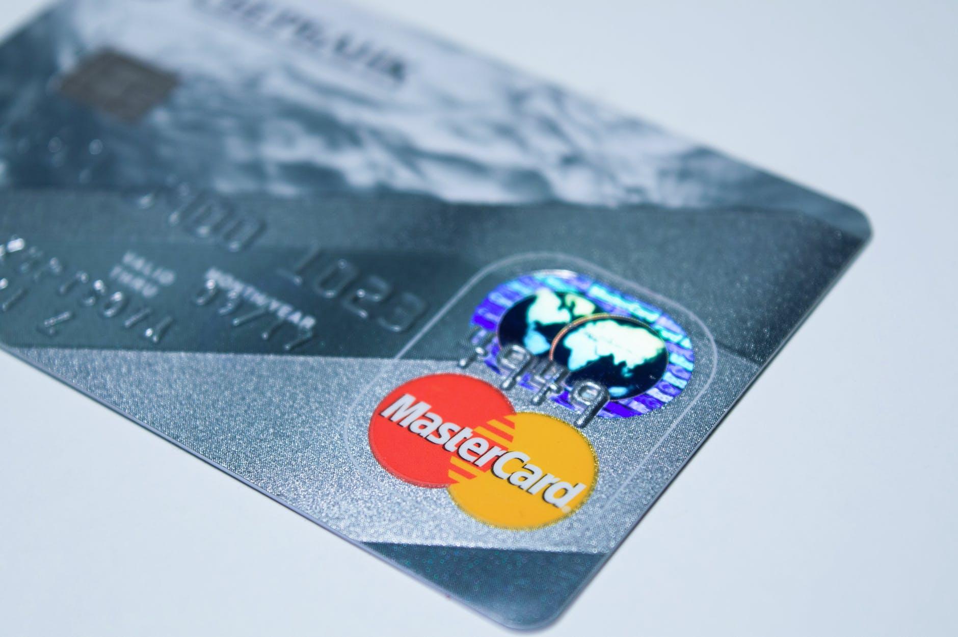 Mastercard ch