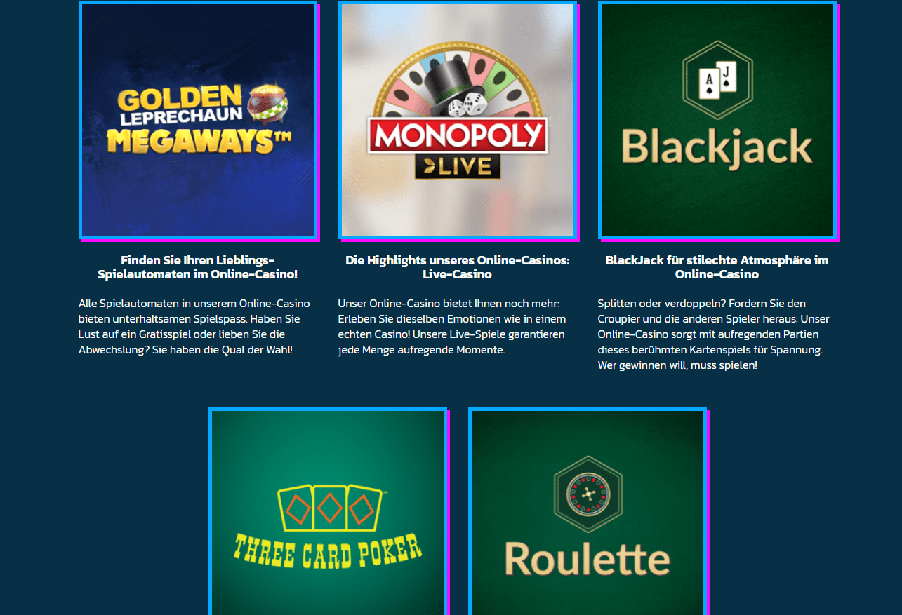 hurrah casino slots