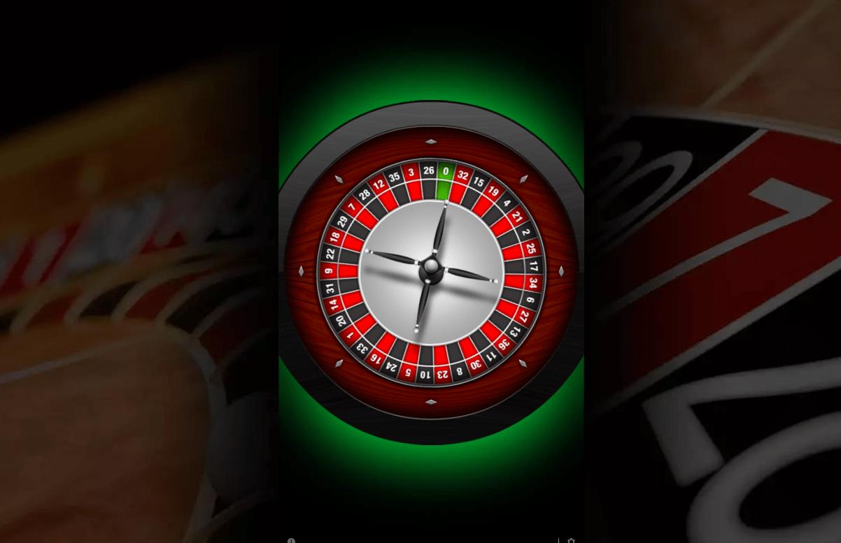 vertical roulette spielen